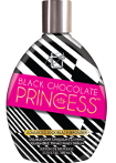 TAN INCORPORATED BLACK CHOCOLATE PRINCESS